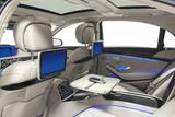 Fototapety Car interior luxury