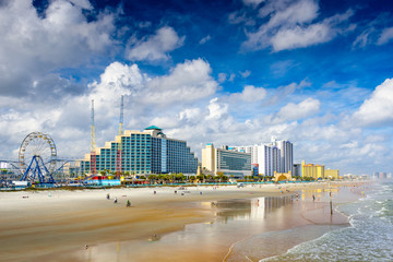 Daytona Beach Florida