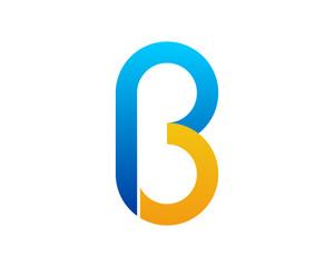 B Line Letter