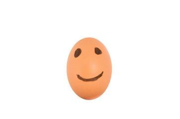 The smile egg