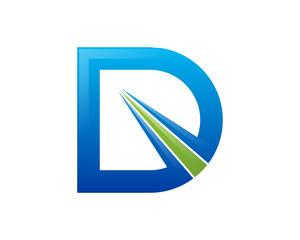 Direct D Letter