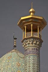 Ali Ebn-e Hamze Shrine