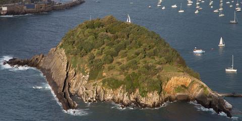 La Concha Island