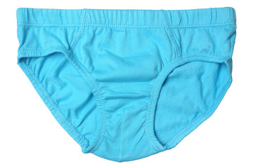 Children panties