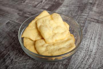 Homemade Snack