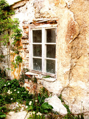 Old house and window (6)