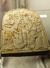 Eqyptian tablet