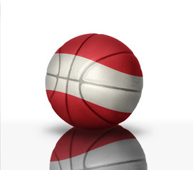 austrian basketball