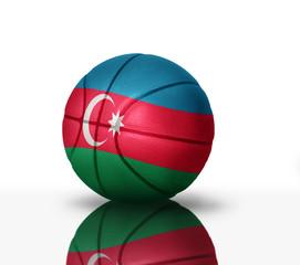 azerbaijani basketball