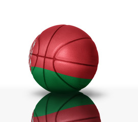 belorussian basketball
