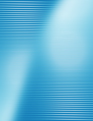 Futuristic Stainless Steel background