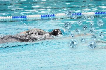 Chlorwasser