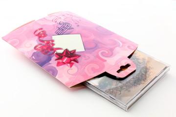 cadeau CD