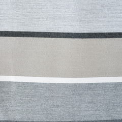 Gray cloth lining for web background.