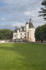 Chenonceau (fr. Château de Chenonceau).