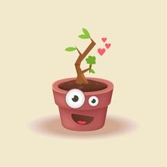 Plant Avatar