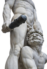 Firenze Ercole e Caco