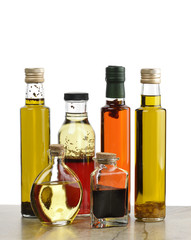 Olive Oil,Salad Dressing And Vinegar