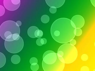Ilustración de colores