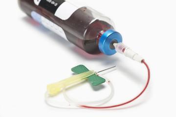 Blood Culture Test