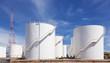 Fuel storage tank - 78730247