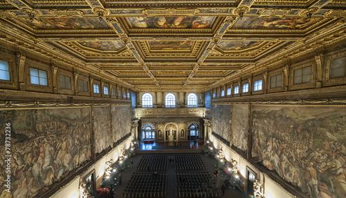 Papiers peints Monument Firenze Palazzo Vecchio