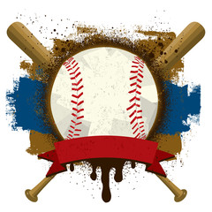 Baseball Insignia