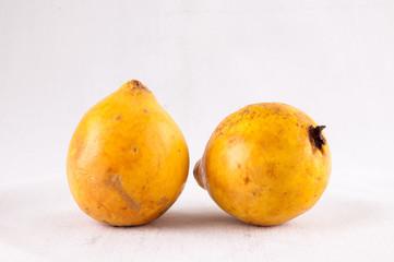 Fresh Yellow Ripe Maracuya