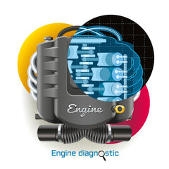 Engine Diagnostic