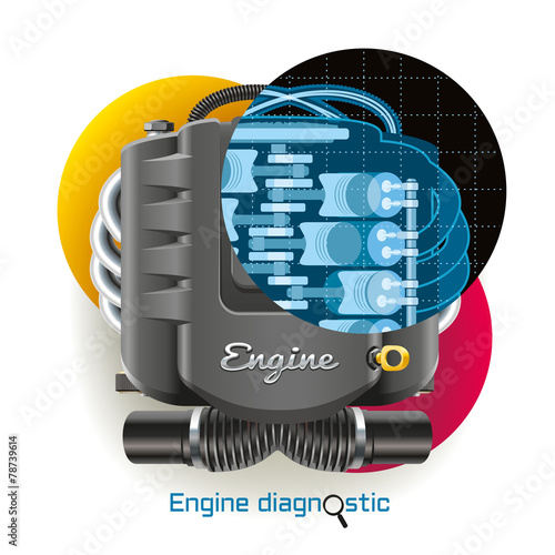 Engine Diagnostic - 78739614