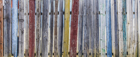Background texture representing old vintage timber board