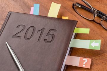 Terminkalender 2015
