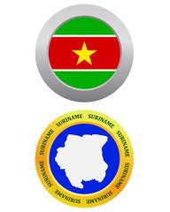 button as a symbol Suriname