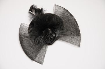 Accessori burlesque: cappellino per donna