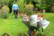 Garten 318