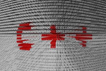 binary code c++