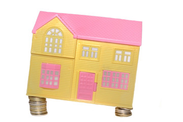decline in prices for country houses the concept