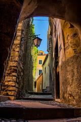 Cervo, Imperia, Liguria, Italia