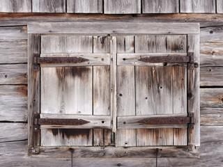 Bauen mit Holz - wood construction