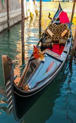 Venezia gondola turismo 2610