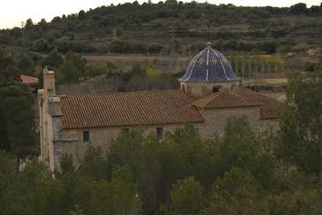 ermita de Cálig 16