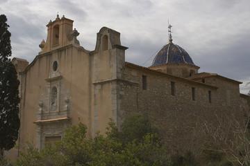 ermita de Cálig 6