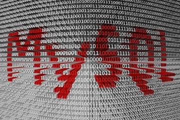 binary code MySQL