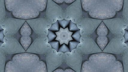 Kaleidoscope stones