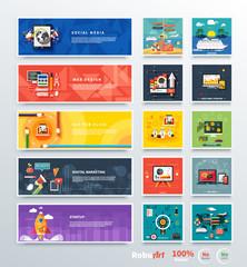 Management digital marketing srartup planning
