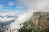 World s End Horton Plains Sri Lanka
