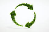 Eco sustainable development sign. - 78759603
