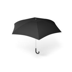 Umbrella isolated on a white background