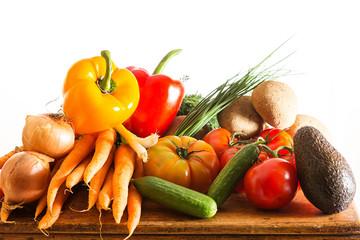 Gemüseberg