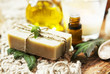 Olive Oil Soap Spa Therapy - 78765632